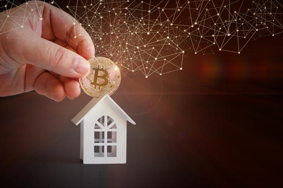 How to sell realestate cryptocurrency