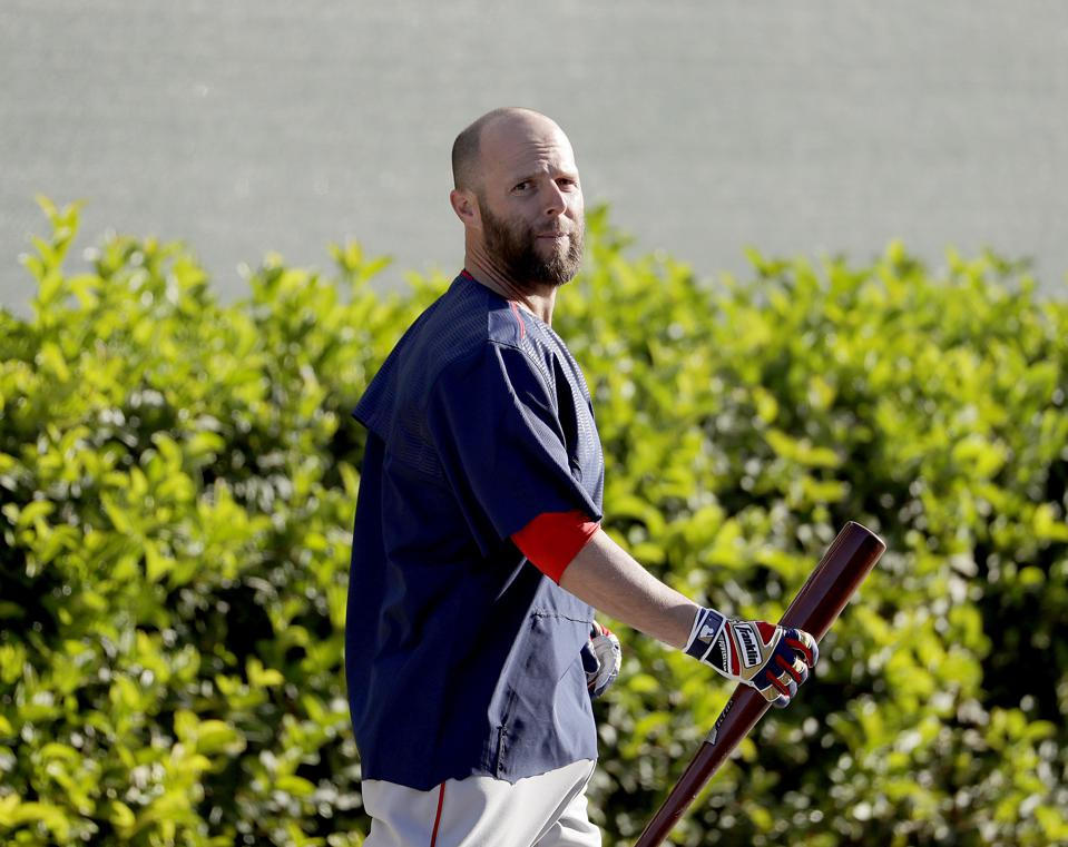 Red Sox Learn Lesson On Pedroia Contract