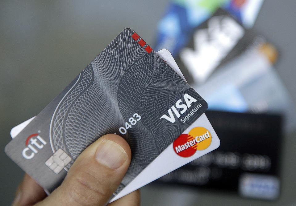 Make Your Credit Cards More Rewarding