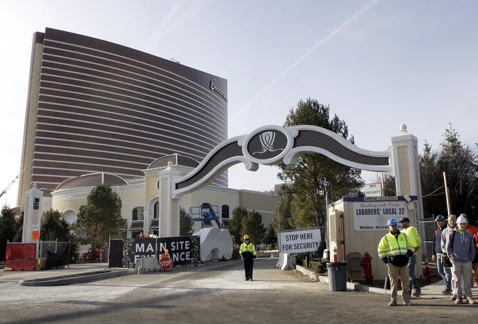 Wynn Gets Hit With $20 Million Fine By Nevada Gaming Control Board