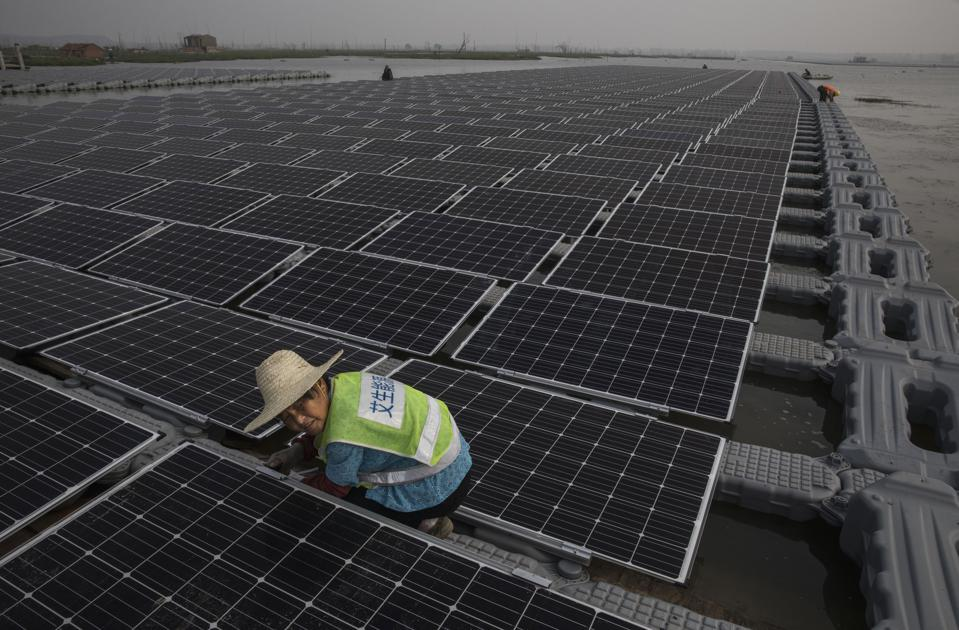 Faced With Crippling Tariffs, How Are China's Solar Producers Planning To Survive?