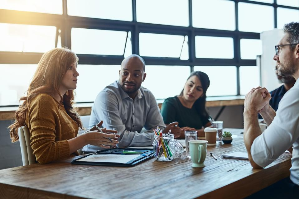 Five Ways To Harness The Entrepreneurial Spirit At Your Company