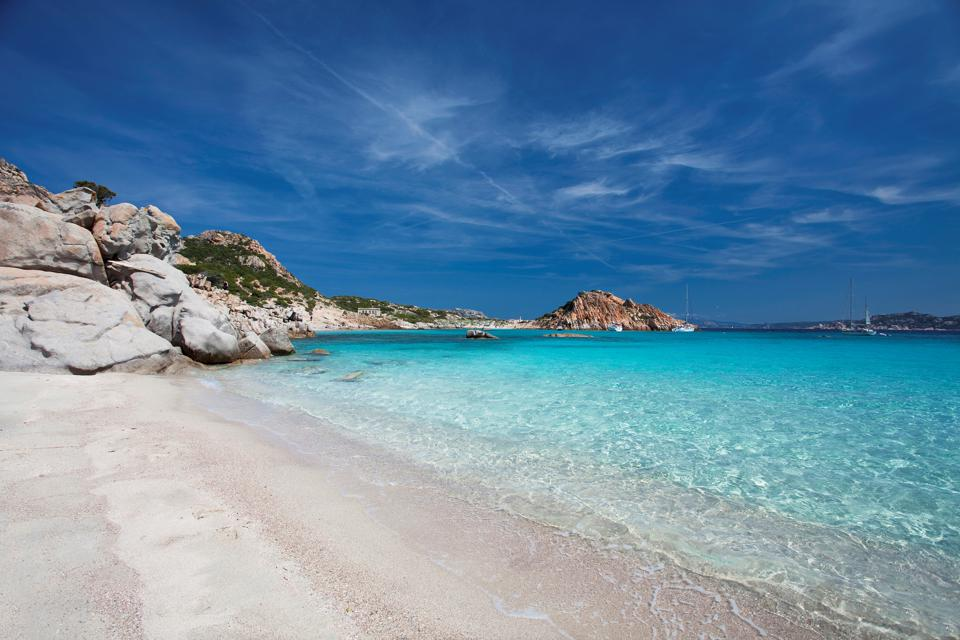 7 Of Italy's Most Spectacular Beaches To Visit Now