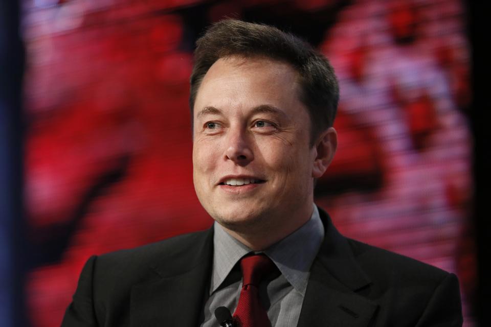 Elon Musk Admits A Mistake