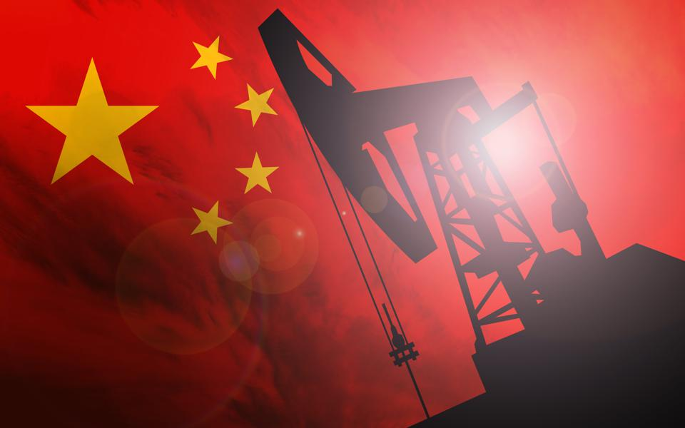 China Is Betting Big On Increasing Oil Production