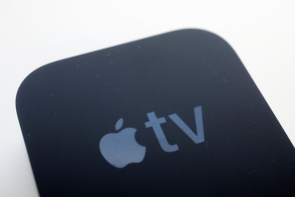 Apple's Streaming TV Services Will Never Usurp Netflix, Hulu
