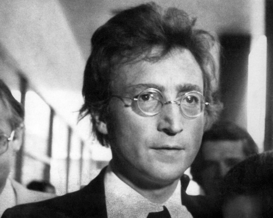 John Lennon's Plea For A Slower Way Of Thinking