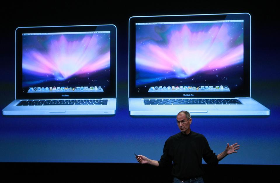 Why Apple Killed The MacBook Pro
