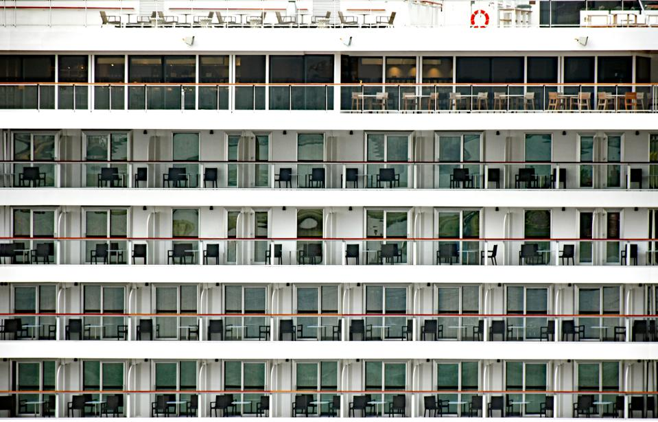 Norway Cruise Ship Crisis Was Caused By Low Oil Levels