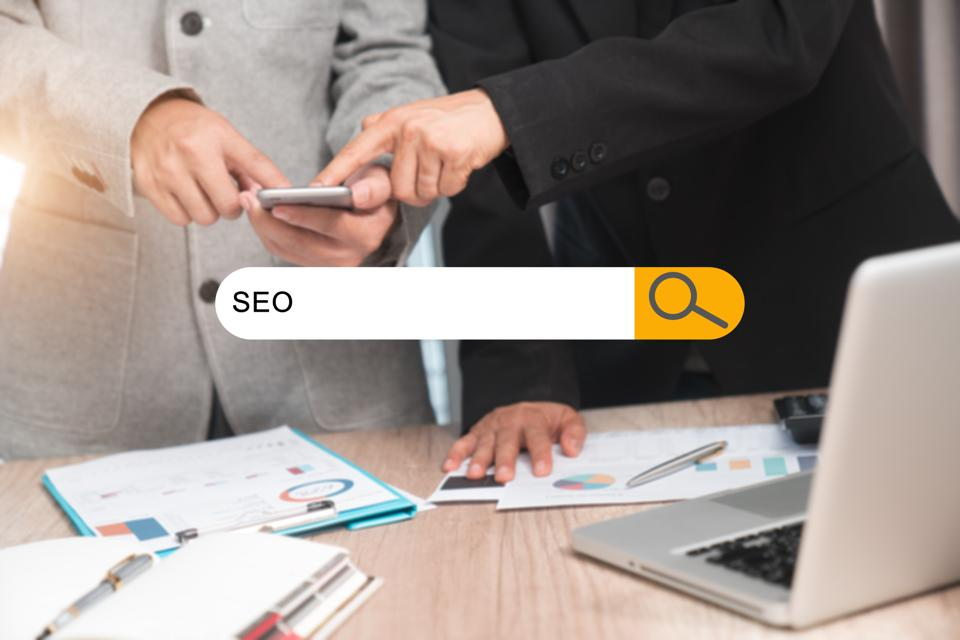 SEO Is A Must For Small Businesses: Here's How To Get Started