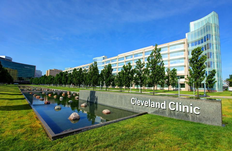 Success At Cleveland Clinic And The Future Of Healthcare