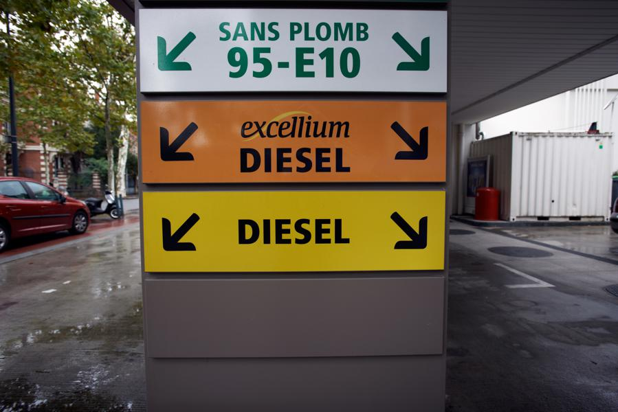Alarm Bells Ringing As German Court Prepares Diesel Verdict Which Could Torpedo The Industry