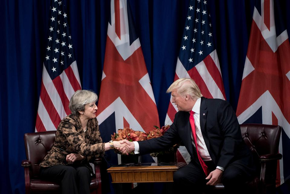 Will trumps america and a post brexit uk benefit from a future free will trumps america and a post brexit uk benefit from a future free trade agreement platinumwayz