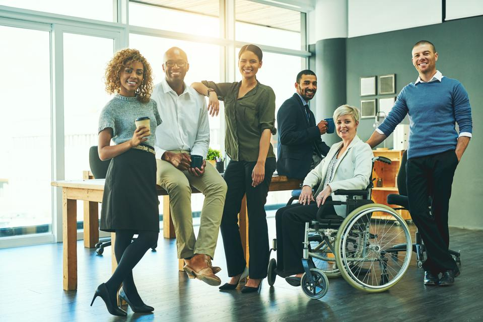 Diversity And Inclusion: Going Beyond Celebrating