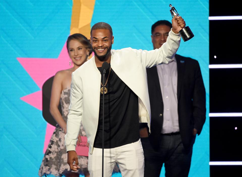 hollywood and vine  an interview with king bach