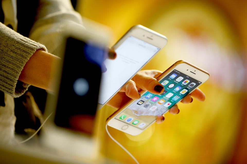 The principal-agent problem at Apple