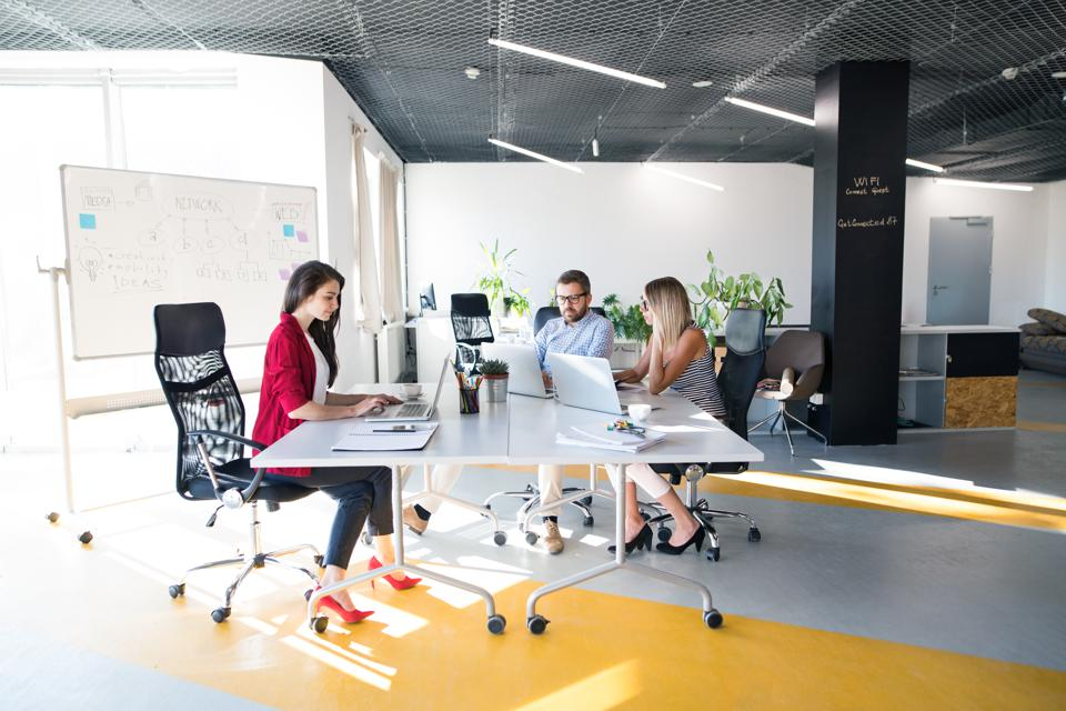 Why R.E.S.P.E.C.T. Is The Most Powerful Antidote For Toxic Workplace Behaviors