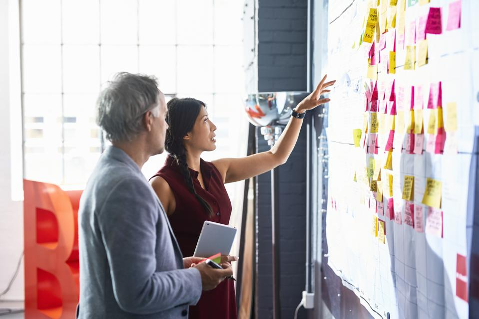 How To Measure Value With An Agile Agency Team