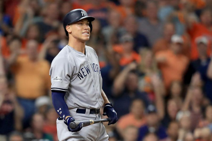 Surgery For Aaron Judge: Will He Be Ready For Spring Training?