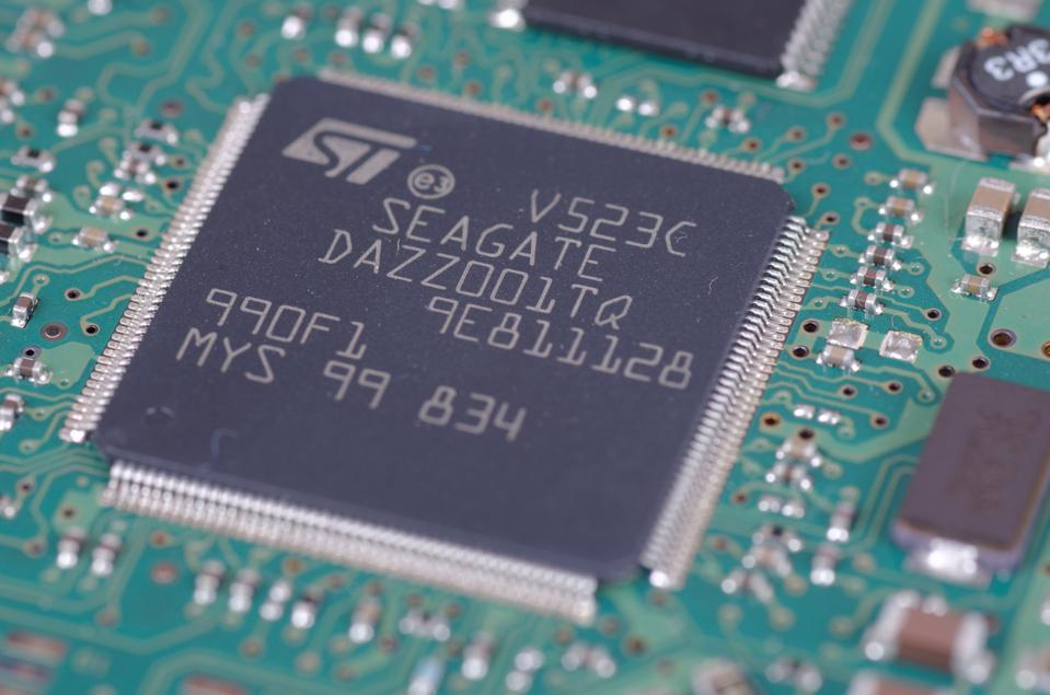 What To Expect From Seagate In Fiscal 2019?
