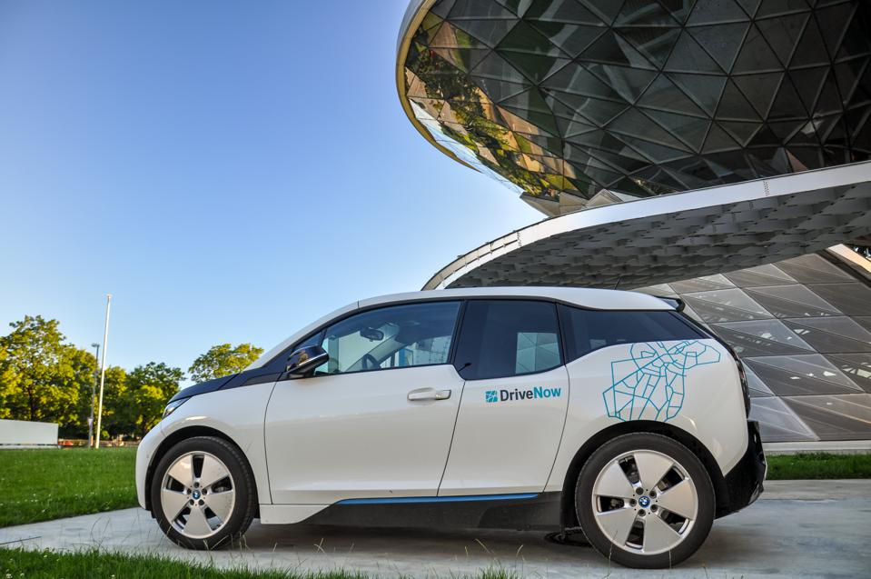Why The i3's Success Is Bad News For BMW