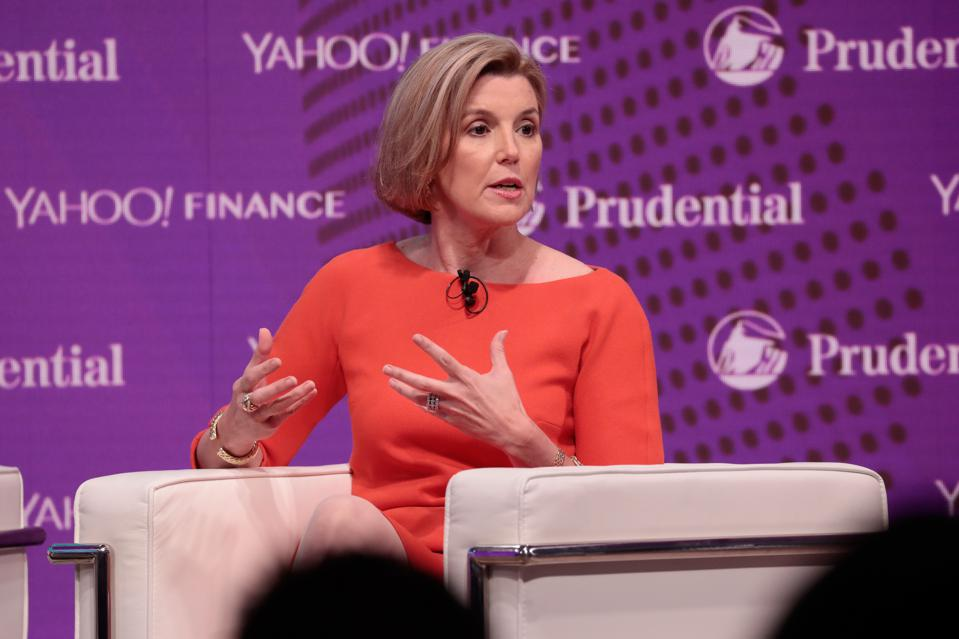 11 Women Who Are Changing The Face Of Finance