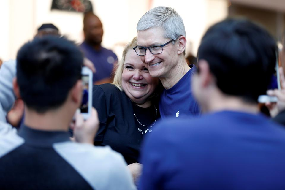 New iPhone Leak Confirms Apple's Massive Upgrade