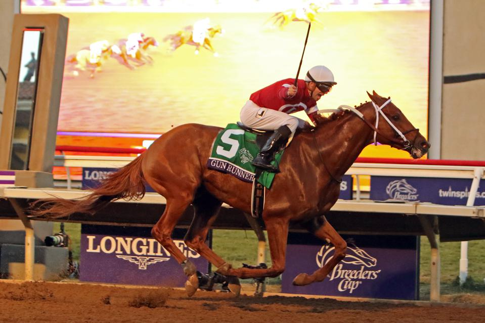2018 Pegasus World Cup The Field The Bets And How To