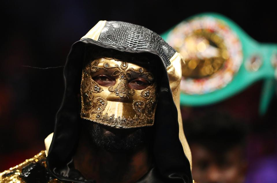 Deontay Wilder: 5 Reasons The WBC Heavyweight Champion Isn't As Big Of A Deal As He Should Be