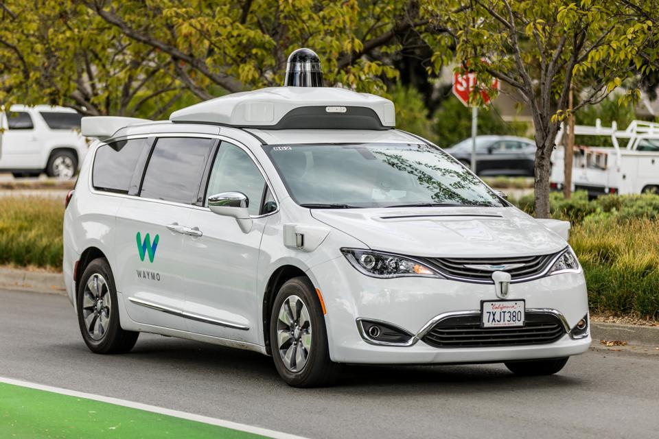 Waymo Reminds Us: Successful Complex AI Combines Deep Learning And Traditional Code