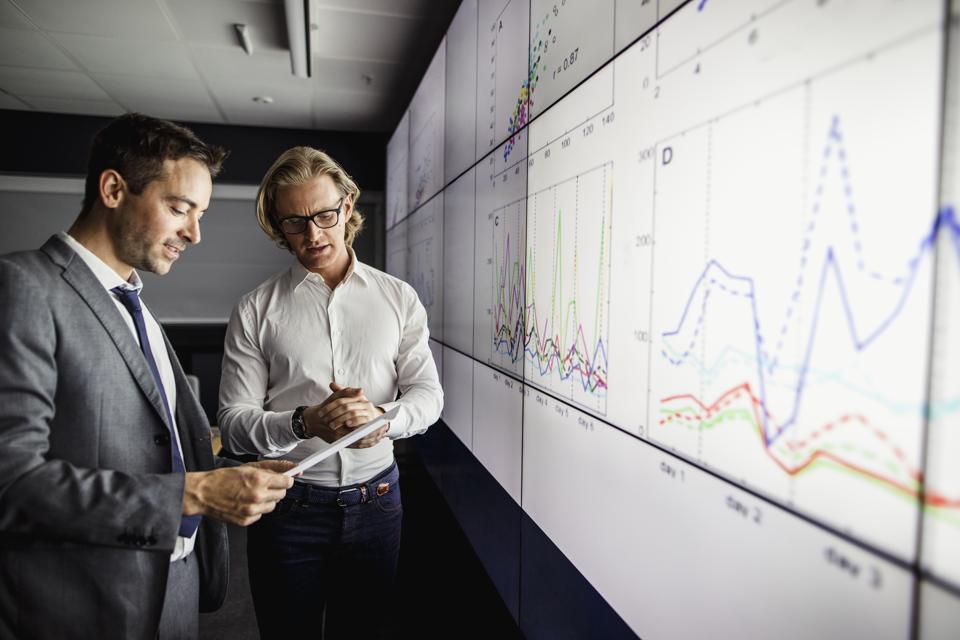 5 Essential Building Blocks For A Lean, Efficient Company