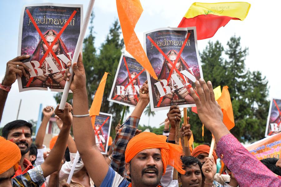 India's Deepika Padukone Beheading Threat Sounds Suspiciously Like A Publicity Stunt
