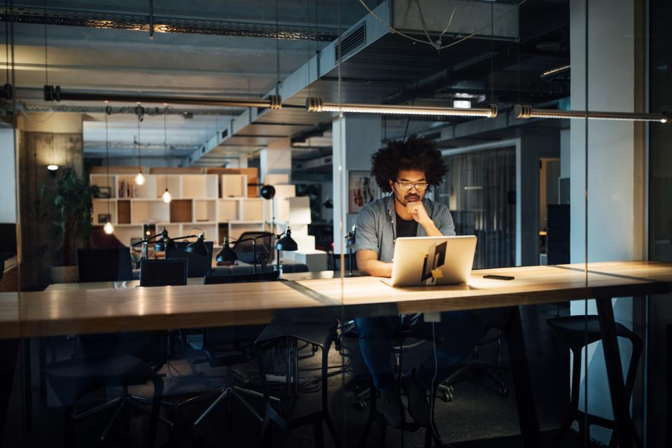 Five Things That Keep An Entrepreneur Up At Night