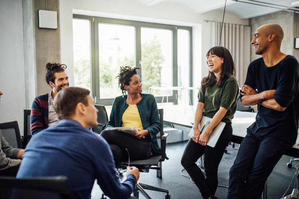 How To Put Diversity, Equity And Belonging Commitments Into Practice In The Workplace