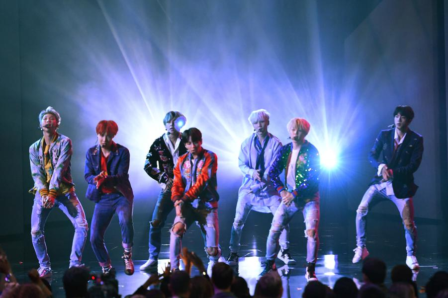 BTS Sell Out First U.S. Stadium Show In Minutes