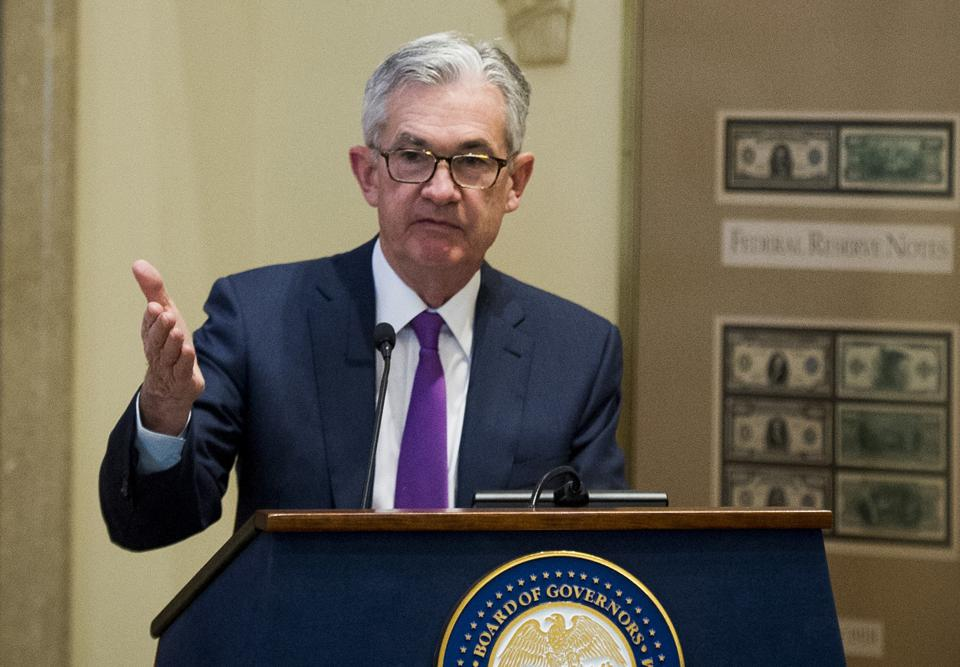 When the White House Fights The Fed, The White House Wins -- Always
