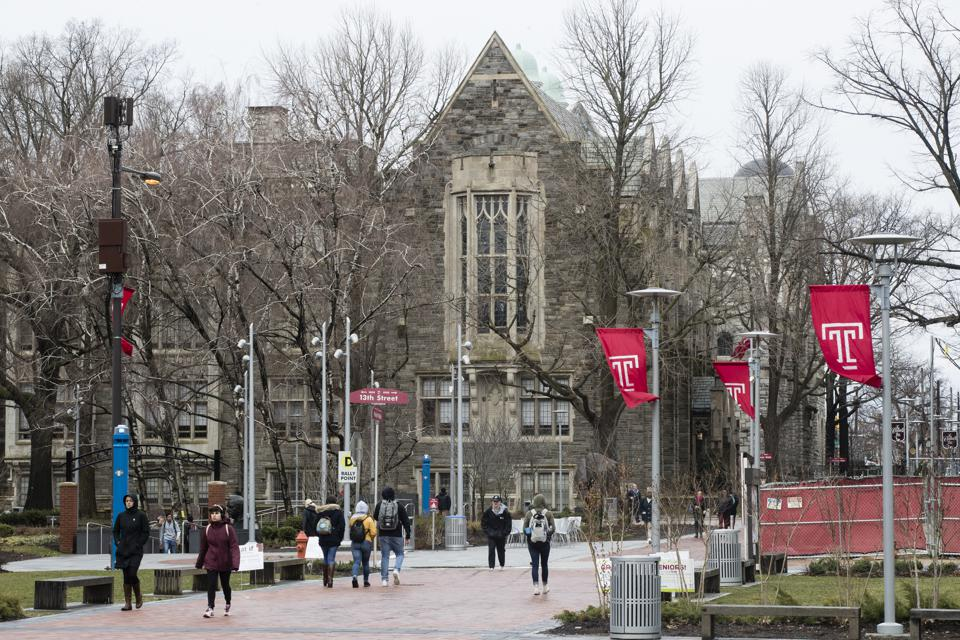 Mumps Outbreak at Temple University: What Is The Latest