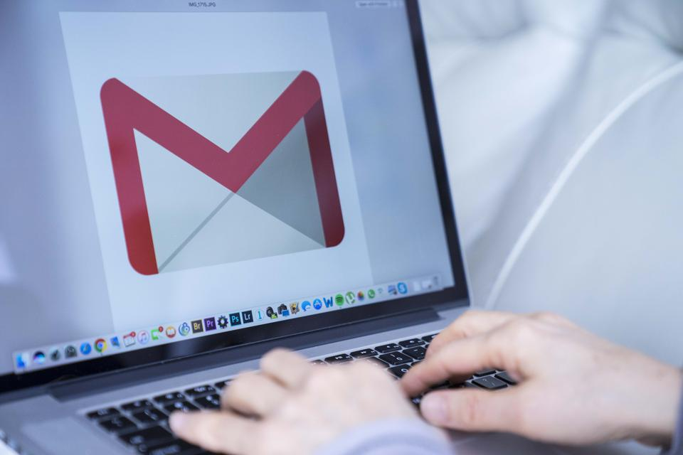 New Security Warning Issued For Google's 1.5 Billion Gmail And Calendar Users