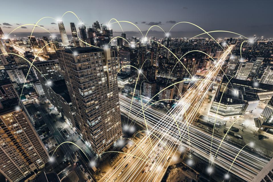 No Smart City Stands Alone