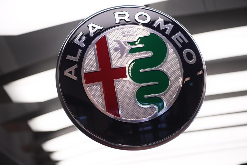 Alfa Romeo Giulia Leads Sputtering Revival Plan And Its Impossible ...
