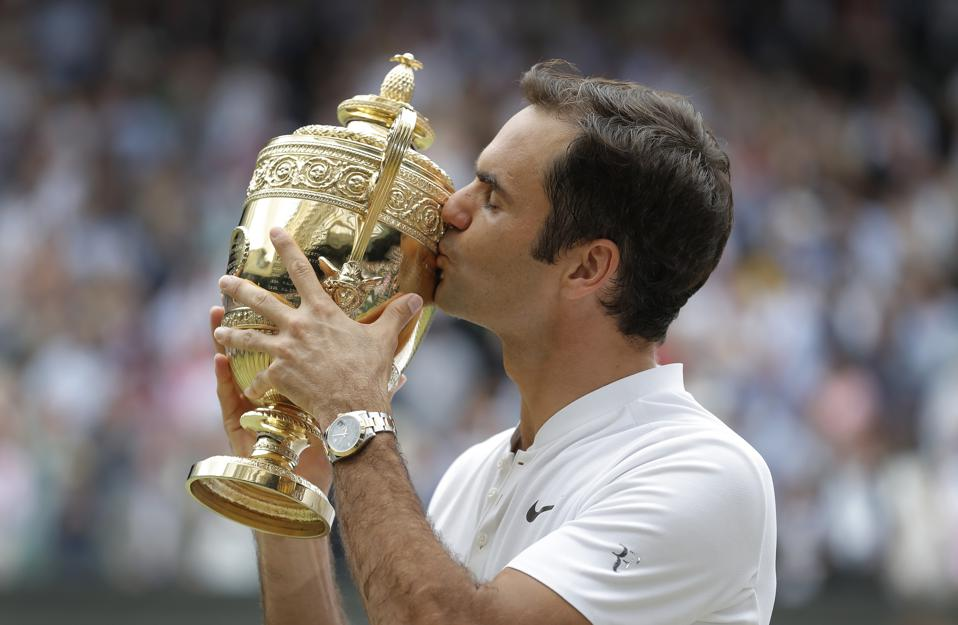 Wimbledon Is Partnering With Chinese Smartphone Brand OPPO. Here's Why