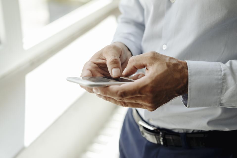 Financial Inclusion Through Mobile Money Services