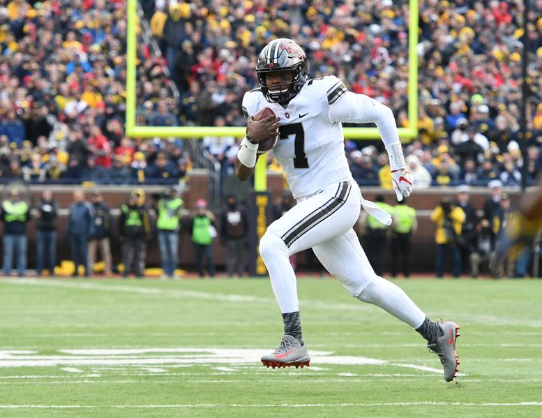 Ohio State, USC Among Teams Turning To Quarterbacks With No Career Starts