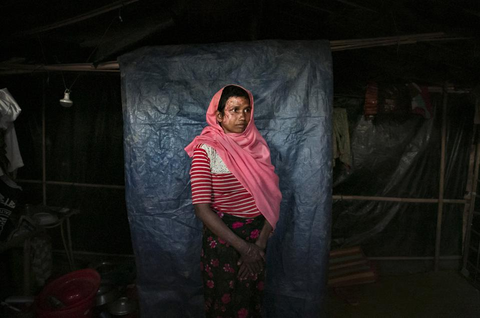 Towards The Elimination Of Sexual Violence In Conflict