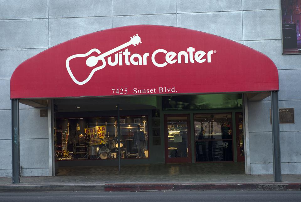 guitar center plans for the next 50 years. Black Bedroom Furniture Sets. Home Design Ideas