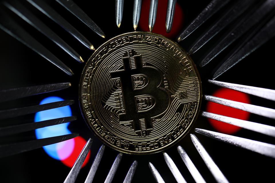 Twas The Night Before Bitcoin Futures - Forbes