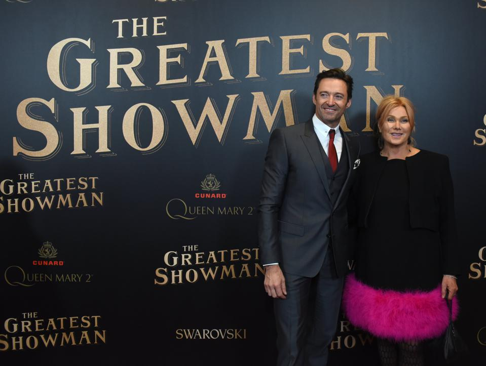 The greatest showman soundtrack soars to no 1 in the uk the greatest showman soundtrack soars to no 1 in the uk stopboris Image collections
