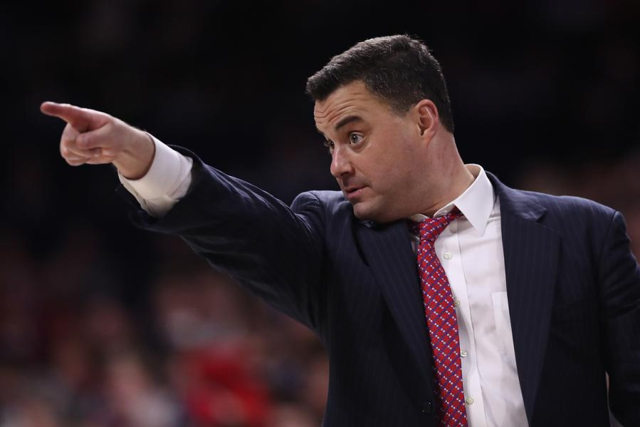Drafting Error That Could Cost University Of Arizona Millions If Sean Miller Is Fired