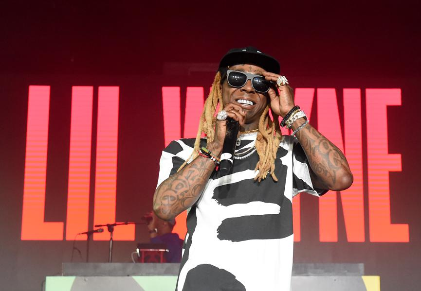 Lil Wayne's Sports Agency Acquires Competing Football Group