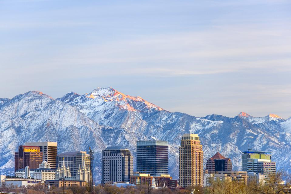 The Best Cities In Utah To Own Investment Property